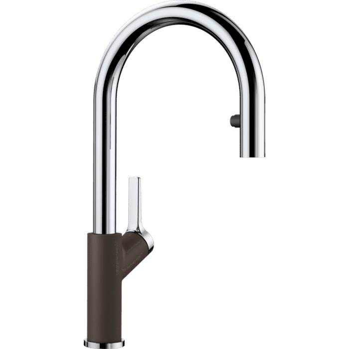 Blanco Canada Pull Down Faucet Kitchen Faucets item 526394