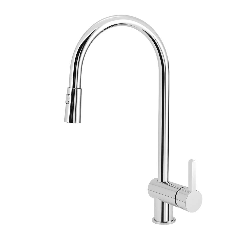Blanco Canada Deck Mount Kitchen Faucets item 401460