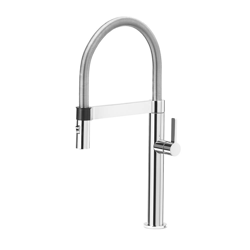 Blanco Canada Deck Mount Kitchen Faucets item 401567