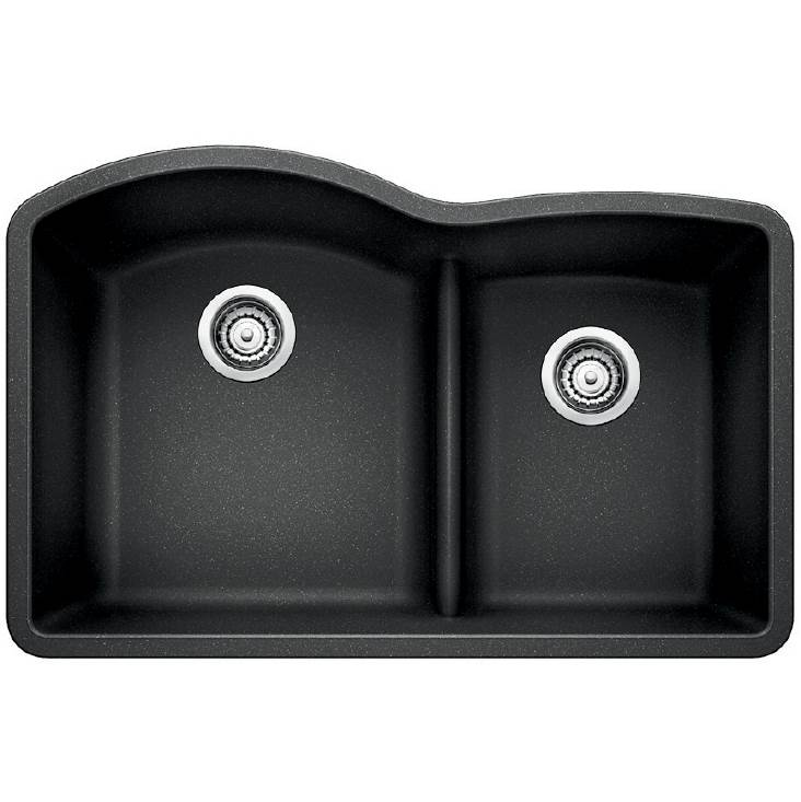 Blanco Canada Undermount Kitchen Sinks item 401572