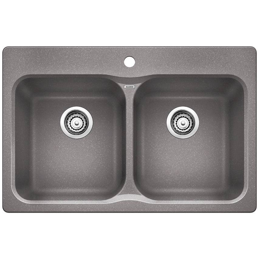 Blanco Canada Undermount Kitchen Sinks item 401677
