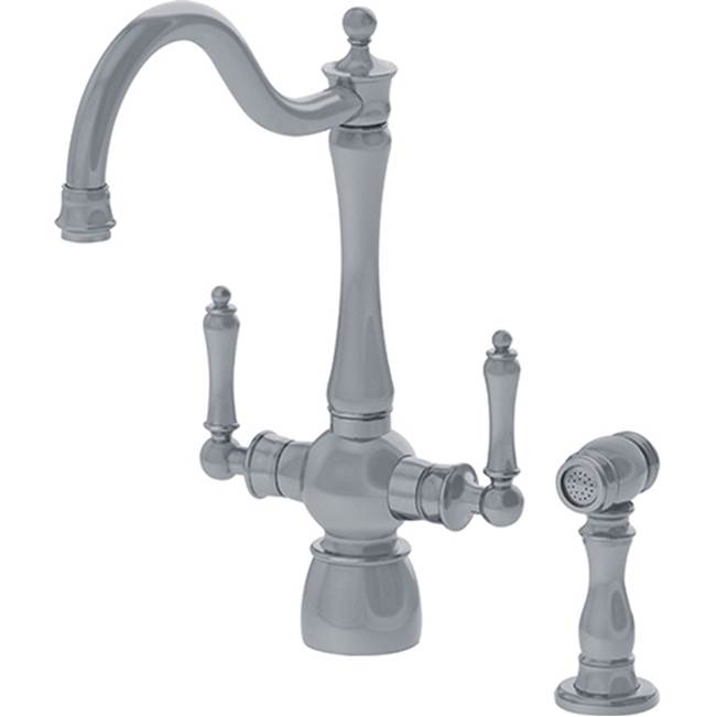 Franke Residential Canada Pull Down Faucet Kitchen Faucets item FFS480