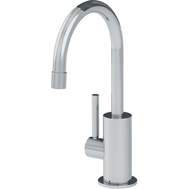 Franke Residential Canada Hot Water Faucets Water Dispensers item LB16100