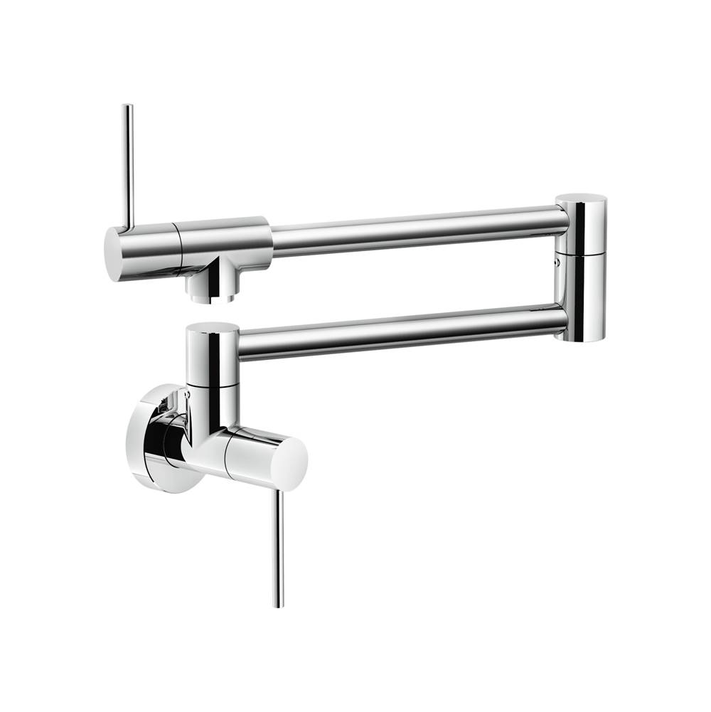 Franke Residential Canada Wall Mount Pot Filler Faucets item PF4400