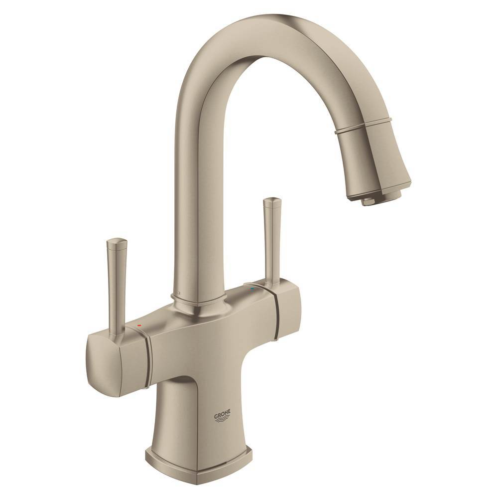 Grohe Canada  Bathroom Sink Faucets item 21108ENA