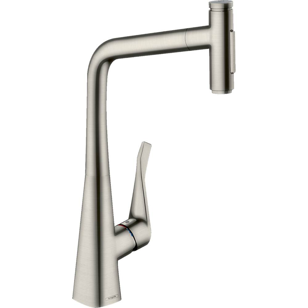 Hansgrohe Canada Pull Out Faucet Kitchen Faucets item 73820801