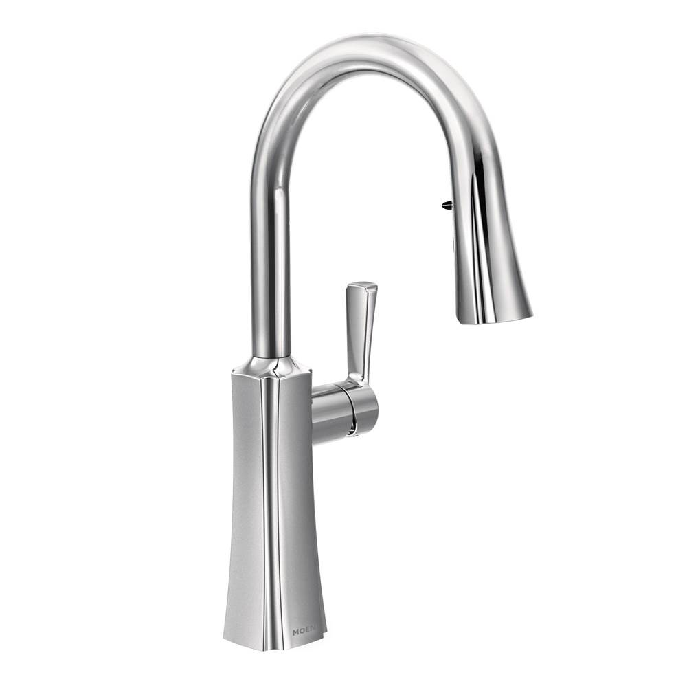 Moen Canada Single Hole Kitchen Faucets item S72608