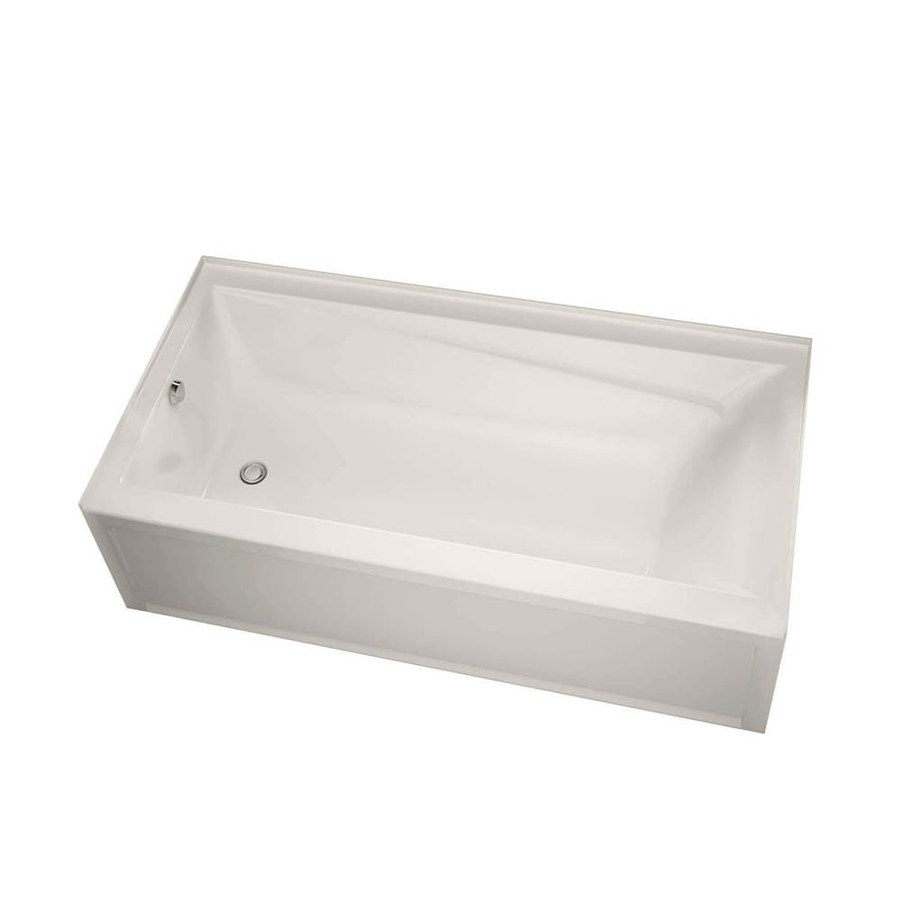 Maax Canada Undermount Air Bathtubs item 105456-R-108-007